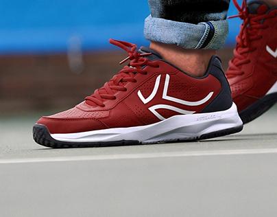 ARTENGO Tennis lifestyle sneakers (SS15)