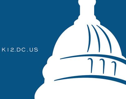 DC Dept of Education Branding