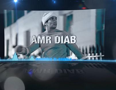 A song of AMR Diab..