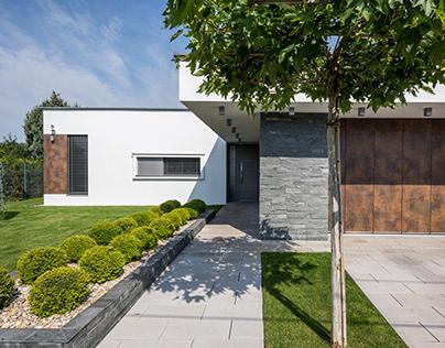 Villa M - Tóth Project