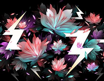 KEISZA / Visual Explosion