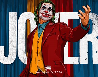 Joker(Joaquin Phoenix)