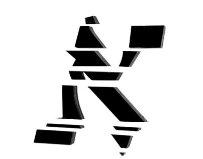 גופן אשליות  / Illusions Type