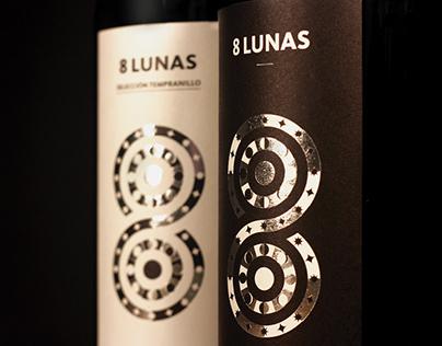8 LUNAS - Selección
