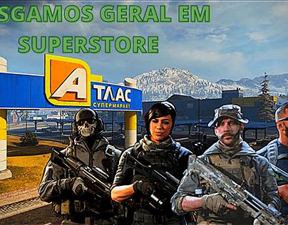 Warzone Superstore