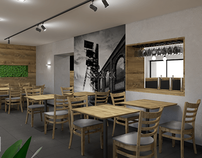 Bistro for Students