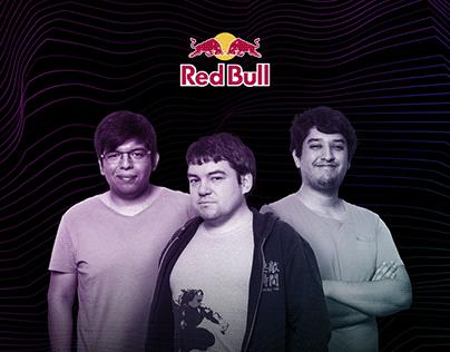 Jugados Web Seri de Red Bull