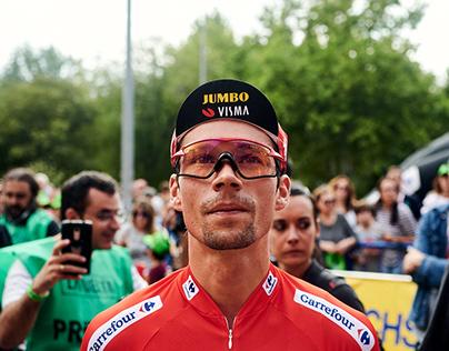 Winning Spain's La Vuelta