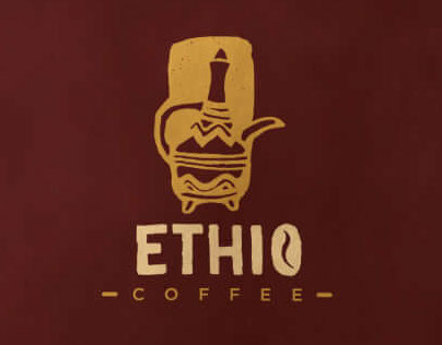 Ethio Coffee Branding