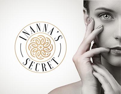 Logo Design - Inanna's Secret