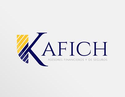Branding   Kafich Seguros