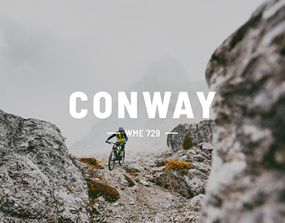 CONWAY WME 729