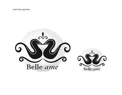 Belle Chocolates Branding
