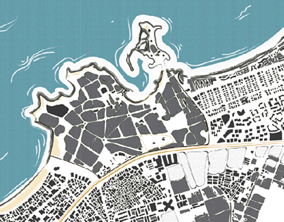 DEVELOPMENT OF AL MONTAZAH PARK ( COMPETETION PHASE 1)