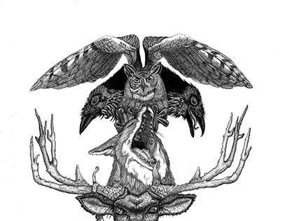 Totem of Illustration
