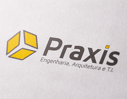 Praxis - Rebranding
