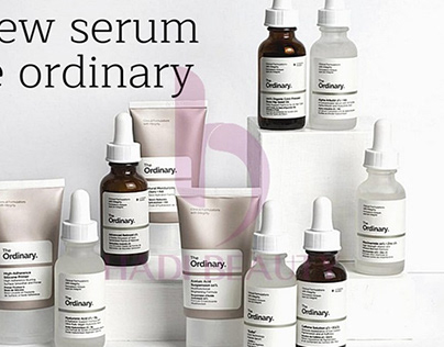 Review serum the ordinary