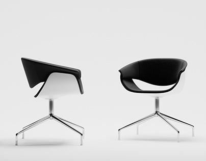 B&B Sina chair.