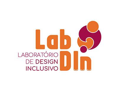 Identidade Visual - Laboratório de Design Inclusivo