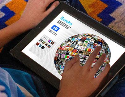 Eureka (iPad App)