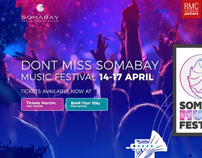 Somabay website