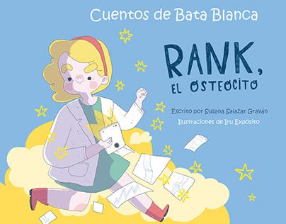 CUENTOS DE BATABLANCA: Rank.