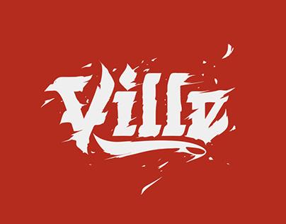 Ville - Logo