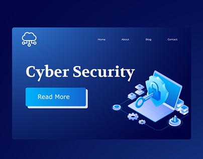 Cyber Security Webapp