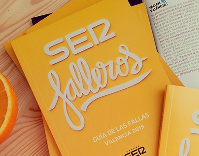 Pocket Guide - Ser Falleros