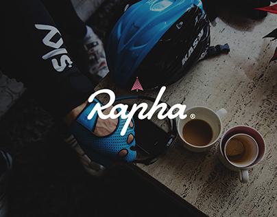 Rapha- The Extra Mile