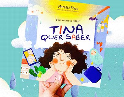 Tina Quer Saber, Editora Inverso