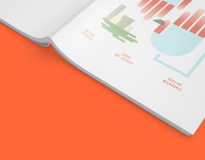 Editorial Design: MIAD Bridge