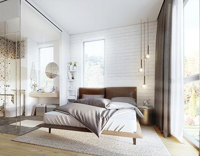 Bedroom 180902