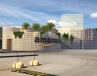 THESIS _ AMAZON DELIVERY STATION