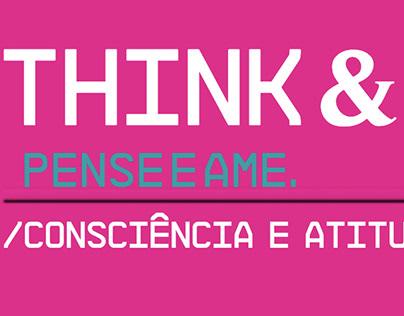 Think & Love Magazine