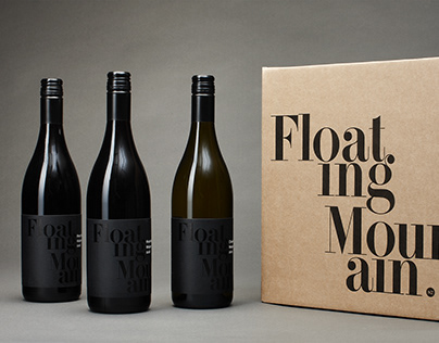Floating Mountain Wine