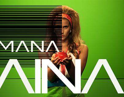 MANA AINA | short film