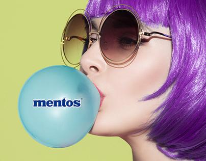 """Mentos """"AbonneMentos"""""""