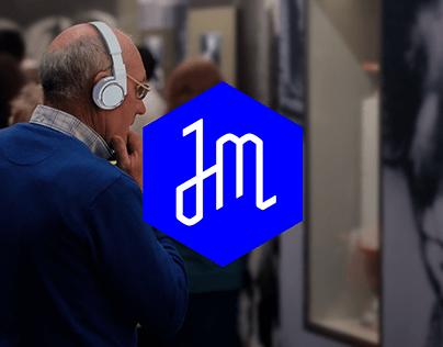 The Jewish Museum: Digital Experience