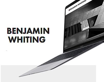 Web | Benjamin Whiting