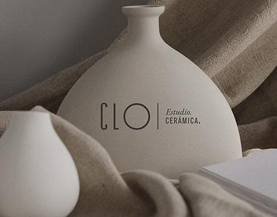 Clo   Branding