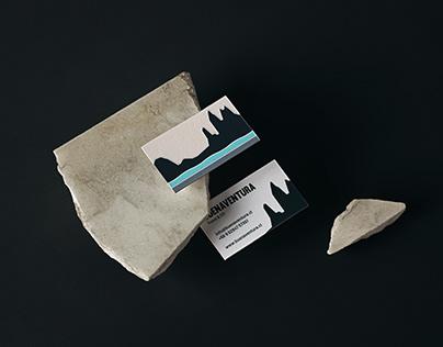 BUENAVENTURA - Branding
