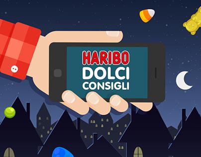 Haribo | Dolci Consigli - Befana
