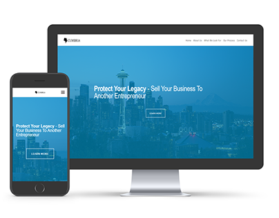CC Website Design and Development