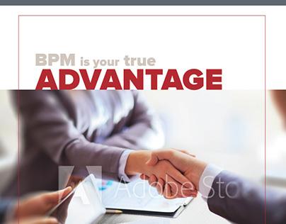 BPM Print Advertising