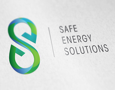 Diseño Logo | SAFE Energy Solutions
