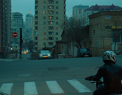 Old & New Baku 002