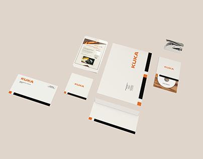 Kuka - branding and website