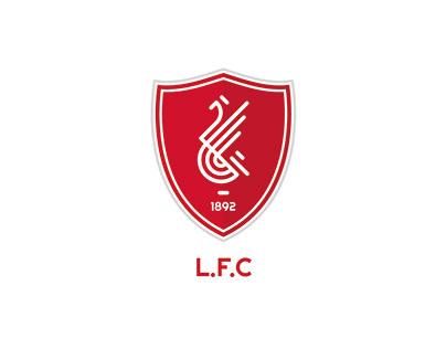 Liverpool F.C. | Rebranding idea