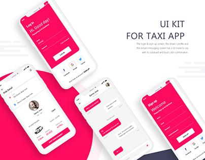 Taxi App Clone
